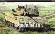 13286 Academy 1/35 Merkava Mk.IID