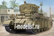 83869 HobbyBoss 1/35 Israel Nagar Sean Armored Personnel Carrier (Doghouse Tower I Type)