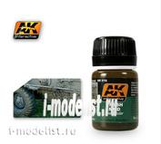 AK-Interactive AK016 FRESH MUD Wash (fresh dirt)