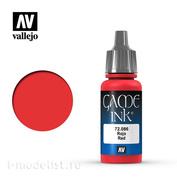 72086 Vallejo acrylic Paint