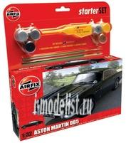 50089 Airfix 1/32 Автомобиль ASTON MARTIN DB5
