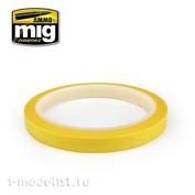 AMIG8040 Ammo Mig Masking tape 3 (10 mm x 25 m)