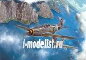 2745 Italeri 1/48 Самолет MUSTANG Mk. IVa