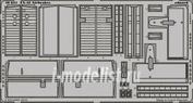 48631 Eduard 1/48 Фототравление TA-4J Airbrakes