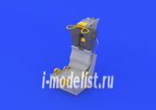 648139 Eduard 1/48 Дополнение к модели F-4B ejection seats late
