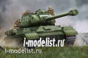 05590 Trumpeter 1/35 Soviet heavy tank is-2M late release