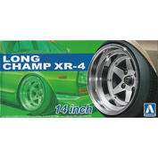 05257 Aoshima 1/24 Long Champ XR-4 14 inch