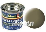 32139 Revell Краска эмалевая темно-зеленая матовая