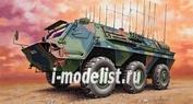 03139 Revell 1/72 TPz 1 Fuchs EloKa Hummel / ABC Spürpanzer