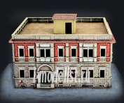 6173 Italeri 1/72 BERLIN HOUSE