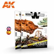 AK4905 AK Interactive AK4903 AK Interactive Журнал
