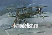 412 Roden 1/48 RAF BE 12b