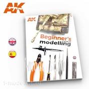 AK251 AK Interactive Книга на английском языке