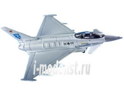 06625 Revell 1/100 Eurofighter