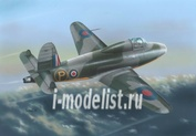 SH48094 Special Hobby 1/48 Самолет Gloster E.28/39 Pioneer