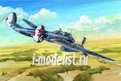 48045 MPM 1/48 Самолет Петляков Пе-2УТ