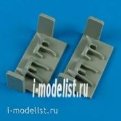 QB48 514 Quickboost 1/48 Set for Tupolev T-u-2 exhaust