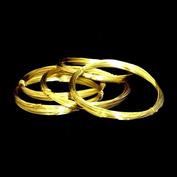 AH0125 Aurora Hobby brass Wire, diameter 0.50 mm, 5 meters