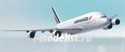 80436 Heller 1/125 A380 Air France