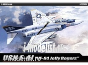 12305 Academy 1/48 F-4J