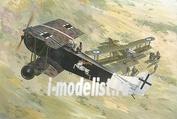 421 Roden 1/48 Fokker D.VII Alb (early)