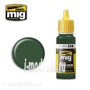 AMIG0238 Ammo Mig FS 34092 MEDIUM GREEN
