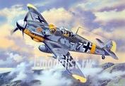 407 Um 1/48 Messerschmitt Bf-109G6/R3