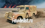 03246 Revell 1/35 Автомобиль British 4x4 Off-Road Vehicle