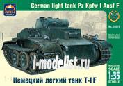 35015 ARK-models 1/35 Немецкий легкий танк T-IF