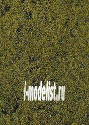 1590 Heki Материалы для диорам DECOVLIES трава луговая трава светло-зеленая 28x14 см