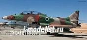 07307 Hasegawa 1/48 Ta-4 Skyhawk
