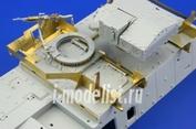 36093 Eduard 1/35 Фототравление для M-1134 ATGM blast panels
