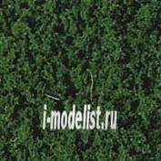 1563 Heki Материалы для диорам Модельный флок. Лиственный покров зеленый (цвет хвои) 200 мл