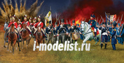 02450 Revell 1/72 Battle of Waterloo 1815