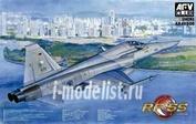 AR48S08 AFVClub 1/48 RF-5S Singapore Air Force