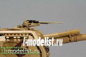MM3522 Magic Models 1/35 Barrel 12.7 mm machine gun 6P49