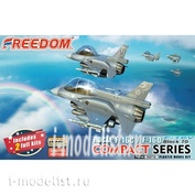 FD162712 Freedom 1/0 ROCAF F-16C & D BLOCK 70 F-16V