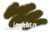38-ACRE Zvezda acrylic Paint dark brown