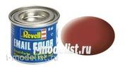 32137 Revell Brick color paint RAL 3009 matte