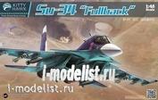 KH80141 Kitty Hawk 1/48 S.u.-34 FullBack