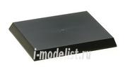 73022 Tamiya Пластиковая подставка для моделей или диорам, размер 148х108 мм, высота 18мм Может краситься красками Тамия