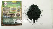 M014 Я-МОДЕЛИСТ Зеленка для растительности D-100, темно-зеленая- 300 мл (молотый поролон)
