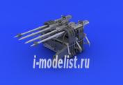 632078 Eduard 1/32 Дополнение для Mosquito FB Mk.VI gun bay