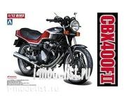 05167 Aoshima 1/12 Honda CBX 400FII