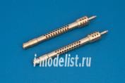 32AB08 RB model 1/32 Металлические стволы 13mm MG 131