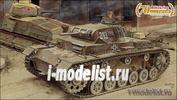 6631 Dragon 1/35 Pz.Kpfw.III Ausf.E
