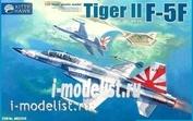 KH32019 Kitty Hawk 1/32 Самолет F-5F