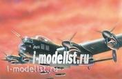 96004 Восточный экспресс 1/96 Тяжелый бомбардировщик Avro
