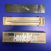 003 AllModels Стамеска с ручкой 2 мм