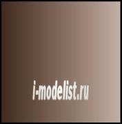 71038 Vallejo Краска акриловая `Model Air` Комуфляжный коричневый средний/Camouflage Medium Brown